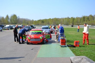 Vtec Mini HS Racing Sweden - Mini Mania