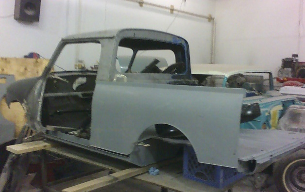 Pickup For Sale Mini Pickup For Sale Restoration