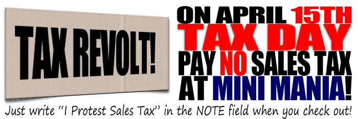 company how to pay no tax