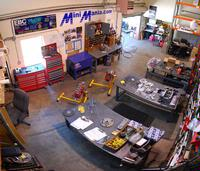 Mini Mania Repairs A-series Engines & Motors - Mini Mania Inc.