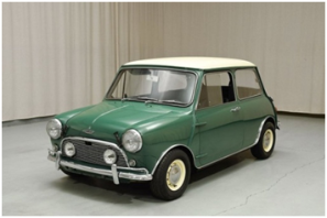 How Much Is Your Classic Mini Really Worth