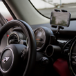 mini cooper phone mount r52 r50 r53
