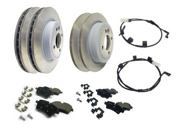 OEM Brake Kits for MINI Coopers