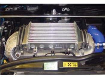 R53 Parts Accessories