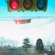 windshield wide angle lens