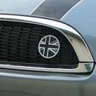 mini cooper badges and emblems