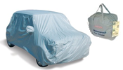 classic mini car cover