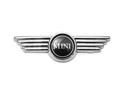 Badges and Decals for Classic Mini Coopers