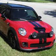 mini cooper driving lights r55 r56 r57 r60