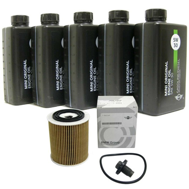 oil change kit for R50 R52 r53 MINI Cooper