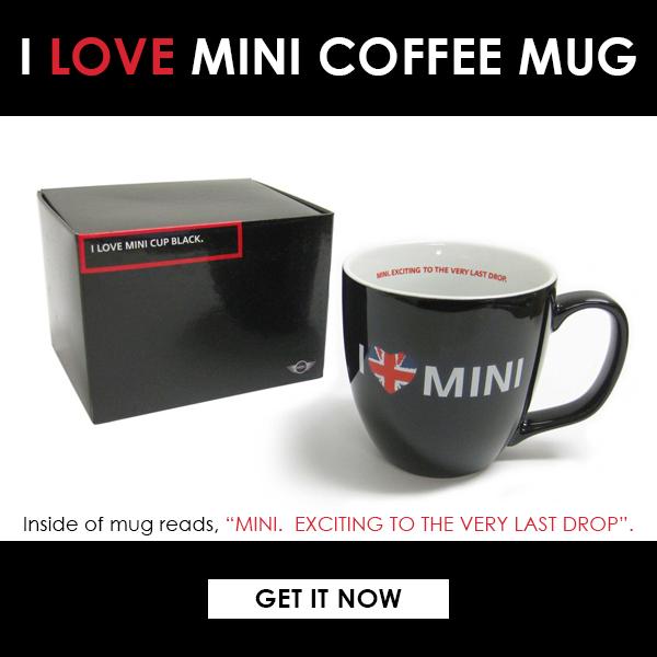 Mini Cooper Parts and Mini Cooper Accessories - Mini Mania