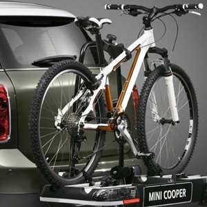 MINI Countryman Bike Racks