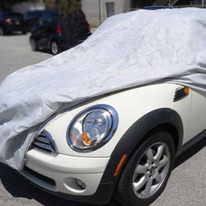 MINI Countryman Car Covers