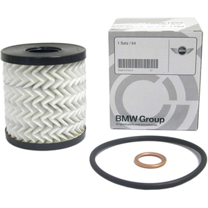 Mini Countryman Oil Filter