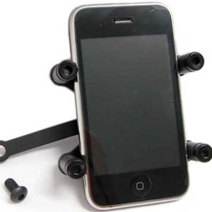 MINI Countryman Phone Mounts