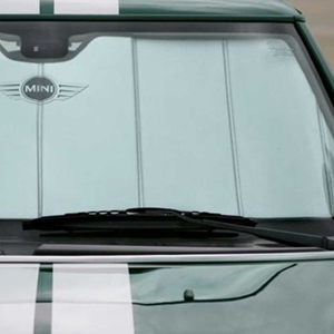 Mini Countryman Sunshades