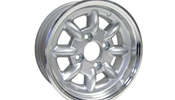 classis mini 5x12 minilight wheel
