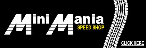 classic mini speed shop