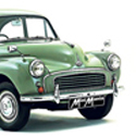 The Morris Minor: A British miracle