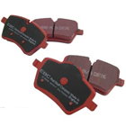 mini cooper brake pads
