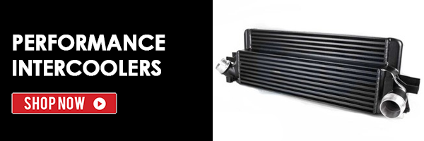 mini cooper performance intercoolers