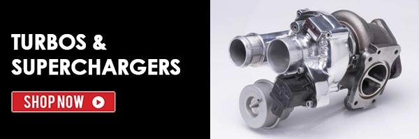 mini cooper turbo superchargers