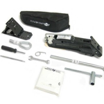 MINI Cooper Spare Tire Tool Kits
