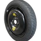 mini cooper spare tires