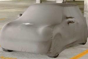 Mini Cooper Car Covers