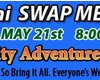 Classic Mini Swap Meet is Back