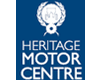 Heritage Motor Centre Certificates & Archive Services