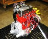 Classic Mini Cooper ENGINE TRANSPLANTS -
