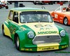 MINCOMP MINI Cooper Race report 2012