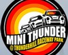 Mini Thunder II - weekend pics