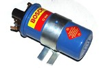 Austin Mini Bosch Blue Ignition Coil 3 Ohm