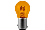 Classic Austin Mini Dual Element Amber Bulb