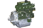 Classic Mini Rebuilt Engine & Transmission Powerunit