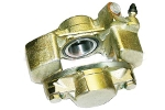 Brake Caliper Left Mini Cooper S 7.5 Rotor - Aftermarket