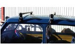 Classic Austin Mini Roof Rack Bars By Mont Blanc