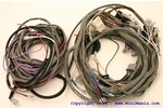Wiring Harness Gt 70-76