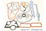 Block Gasket Set Small Bore Plus Cooper S