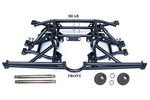 Vtec Mini All Wheel Drive (awd) Subframe Kit