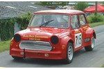 Classic Austin Mini Cooper Fortec Wide -piece Body Kit