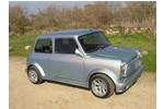 Classic Mini Rover Cabrio 12-piece Body Kit