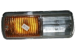 Lamp Assembly, T/s R/h Clubman