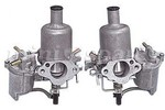 Austin Mini 1.25 Su Hs2 Twin Carburetors