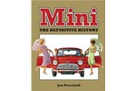 Mini: The Definitive History (haynes) By John Pressnell