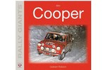 Mini Cooper By Graham Robson Paperback - Published Aug 2009