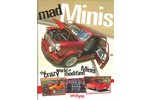 Mad Minis, The Crazy World Of Modified Minis - Haynes