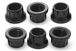 Nut Set S Mains Arp Mini & Mini Cooper S (6)